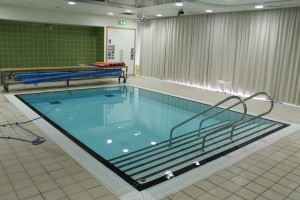 totton swimming pool southampton