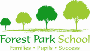 Forest Park School Logo
