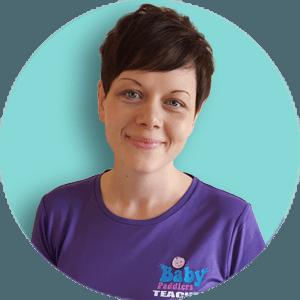 Viki Smith swimming teacher hampshire