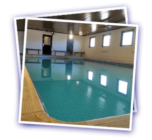 the waie inn crediton swimming lessons