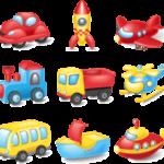 plains trains automobiles swimming