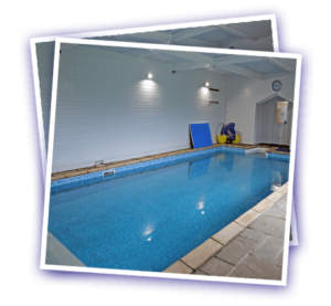bishops waltham private pool