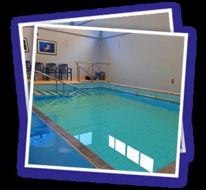 rhch winchester hospital pool