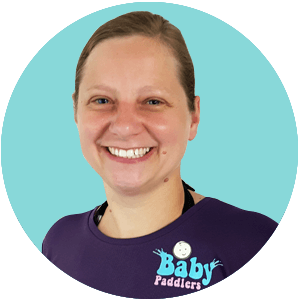 Emma Langridge Swimming Teacher Surrey and North Hampshire