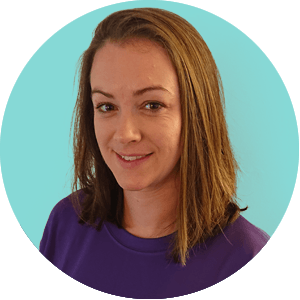 Heather King Swim Teacher