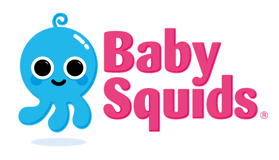 Baby Swimming Lessons for Kids aged 0 - 4 years | BABY SQUIDS