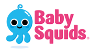 Logo Baby Squids Footer