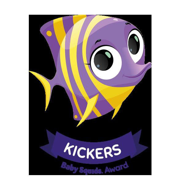 kickers award