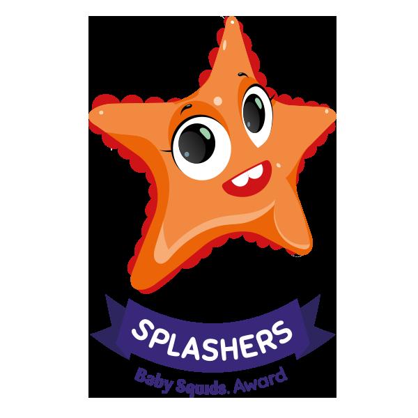 splashers award