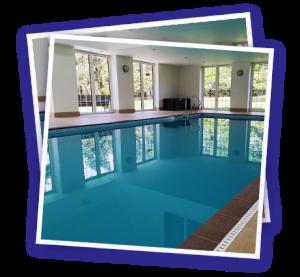 Ashurst swimming pool Baby Squids