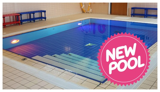 springwell school swimming pool