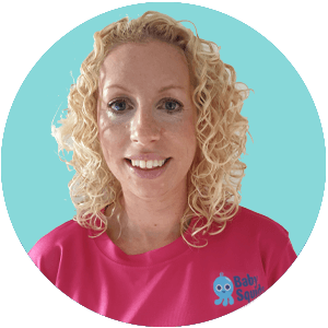 Emma Dawson Southampton swimming teacher