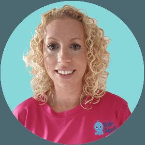 Emma Dawson Southampton swimming teacher