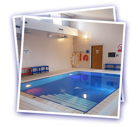 Springwell School Swimming Pool Southampton