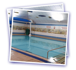 oaklands community swimming pool