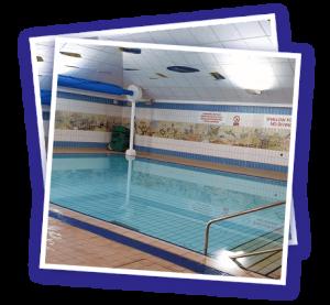 oaklands community swimming pool