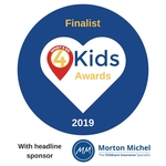 whats on 4 kids finalist 2019