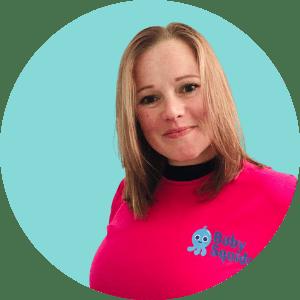 Naomi Hardy Swimming Teacher