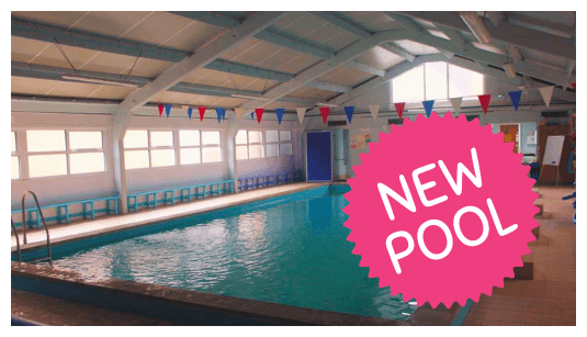 St Marks School Bournemouth Swimming Lessons