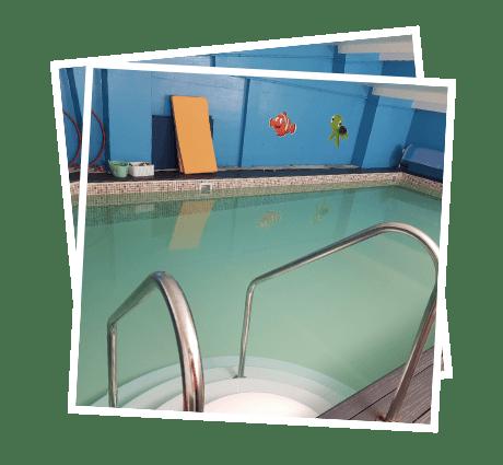 Fareham Pool Snapshot